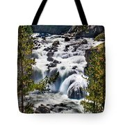 Firehole River IIi Tote Bag