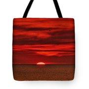 Firesky V3 Tote Bag