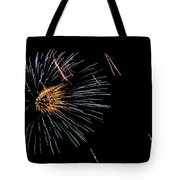 Fireworks Fun 1 Tote Bag