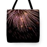 Fireworks Fun 14 Tote Bag