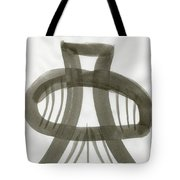 Firm Stance Tote Bag