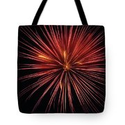 First Glance Tote Bag