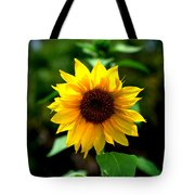 First In Bloom Tote Bag