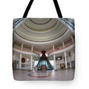 First Nations University Of Canada Regina Campus Tote Bag