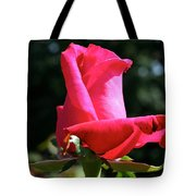 First Petal Tote Bag