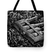 First World War Bullets Tote Bag