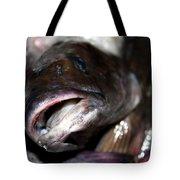 Fish Catch Tote Bag