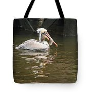 Fish Is Good For You Tote Bag