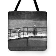 Fishers Tote Bag