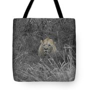 Fit For A King Tote Bag