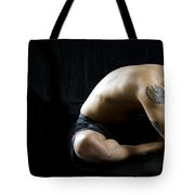 Fit To Fight 2 Tote Bag