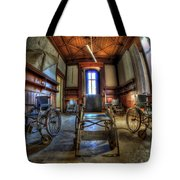 Five Go Mad For Wheels Tote Bag
