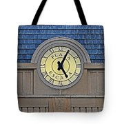 Five In The Evening Tote Bag