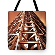 Five Stars ... Tote Bag by Juergen Weiss