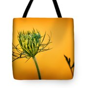 Fixn' To Bloom Tote Bag