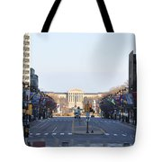 Flags Of The World Tote Bag