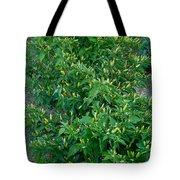 Flame Up Tote Bag