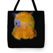 Flapjack Octopus Tote Bag