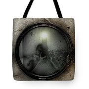 Flash Present Future Tote Bag