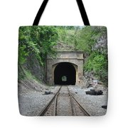 Flatrock Tunnel Tote Bag
