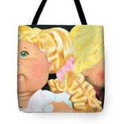 Flea Market Toy Series 2 Tote Bag