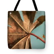 Floating And Drifting Tote Bag