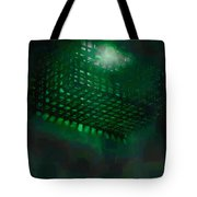 Flood Light Tote Bag
