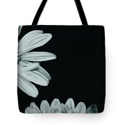 Flora Greetings Tote Bag