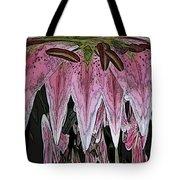 Floral Wonderful Tote Bag