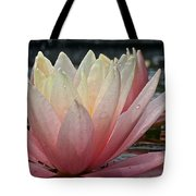 Floral Wonders Tote Bag