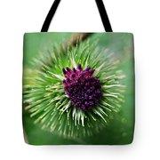 Floral1 Tote Bag