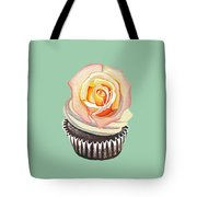 Florange Bloom Tote Bag