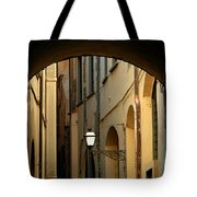 Florence Alley  Tote Bag