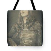 Florence  Tote Bag by Pawel Piatek