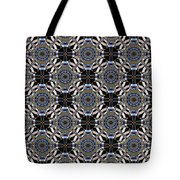Florentine Colonnade Symmetry Tote Bag
