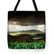 Flores Island - Azores Tote Bag