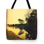 Florida Landscape II Tote Bag