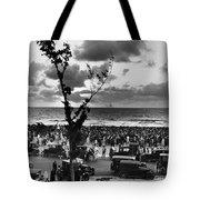 Florida: Miami Beach, 1927 Tote Bag