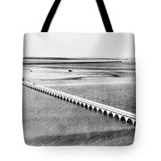 Florida: Overseas Bridge Tote Bag
