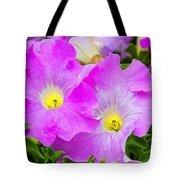 Flower 18 Tote Bag