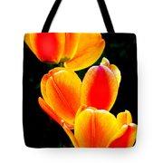 Flower 20 Tote Bag
