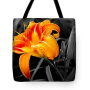 Flower 24 Tote Bag