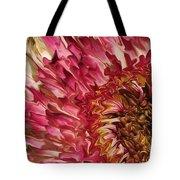 Flower Art Tote Bag