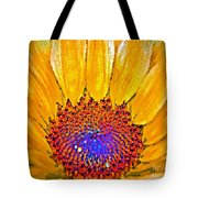 Flower Child - Flower Power Tote Bag