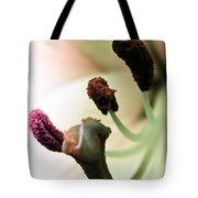 Flower Factory Tote Bag