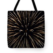 Flower In The Sky2 Tote Bag by Sandi OReilly
