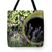 Flower Pot 5 Tote Bag