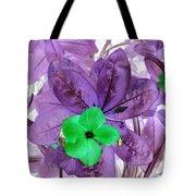 Flower1 Tote Bag