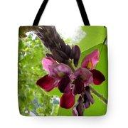 Flowering Vine  Tote Bag