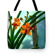 Flowers In Spring Tote Bag
